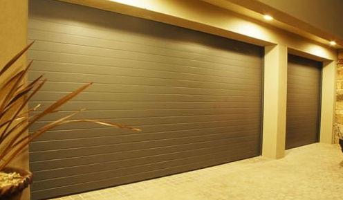 Garage Doors Raymonds Glass